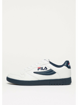 FILA Heritage FX-100 (1010006.98F-WHITE/DRESS BLUE) weiss