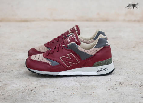 New Balance M577LBT *Made in England* (M577LBT) rot
