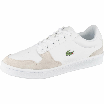 Lacoste Masters Cup 319 1 SMA (738SMA001665T) weiss