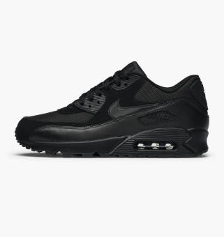 Nike Air Max 90 Essential (537384-090) schwarz