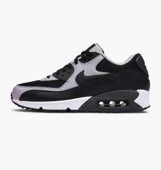 Nike Air Max 90 Essential (537384-053) schwarz