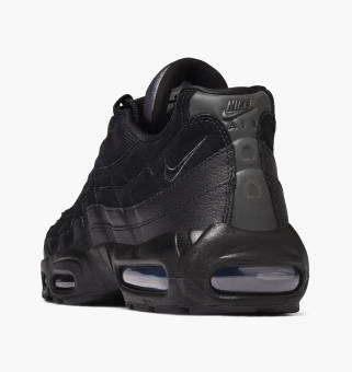 Nike Air Max 95 Essential in schwarz AT9865 001 | everysize