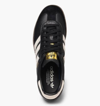 adidas Originals Samba OG Ft in schwarz EE5457 | everysize
