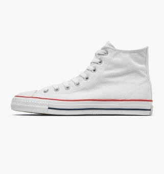Converse Chuck Taylor All Star Hi Pro (159698C) weiss