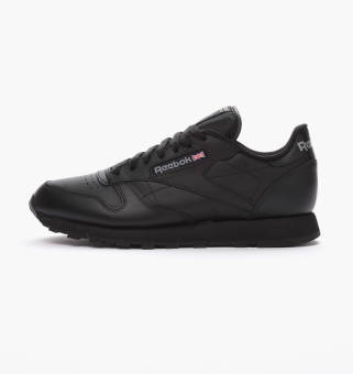 Reebok Classic Leather (2267) schwarz