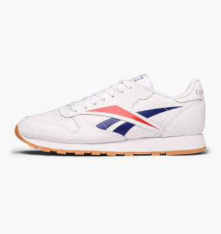 Reebok Leather MU (EF8837) weiss