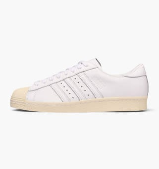 adidas Originals Superstar 80s Recon (EE7392) weiss