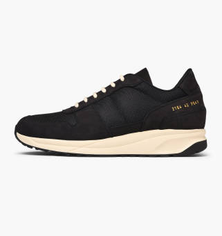 Common Projects Track Vintage (2164-7547) schwarz