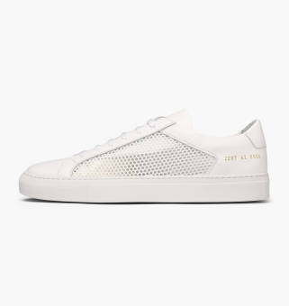 Common Projects Achilles Low Summer Edition (2207-0506) weiss