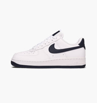 Nike Air Force 1 07 (AH0287-108) weiss