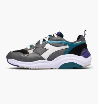 Diadora Whizz Run (17434020) grau