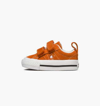 Converse One Star 2V (761999C) orange