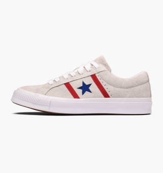 Converse One Star Academy OX (164390C) weiss