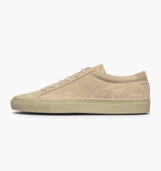 Common Projects Original Achilles Low (2152-240) weiss