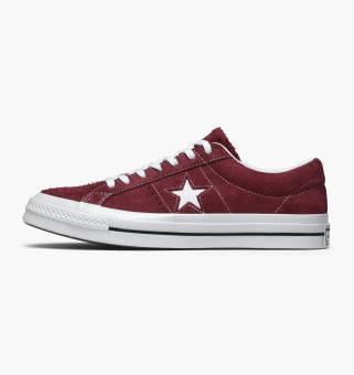 Converse One Star Ox (158371C) blau