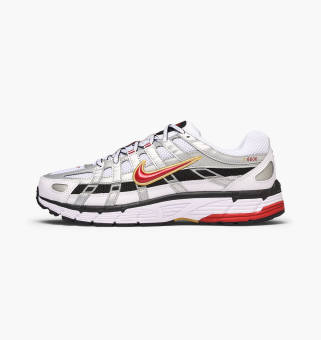 Nike Wmns P 6000 (BV1021-101) weiss