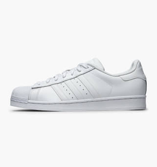 adidas Originals Superstar Foundation (B27136) weiss