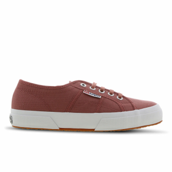 Superga 2750 Cotu Classic  Low (S000010-WHO) braun