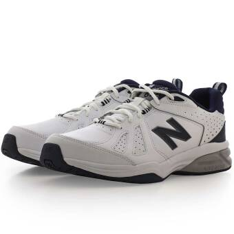 New Balance mx624 d (724161-60-3) grau