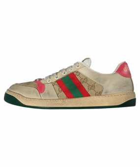 Gucci Sneaker Screener (570443 9Y920) grün