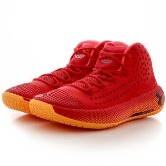 Under Armour hovr havoc 2 (3022050-600) rot