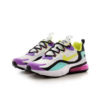 Nike Air Max 270 React GS (BQ0103-101) weiss