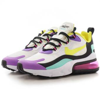 Nike Air Max 270 React (AT6174-101) weiss