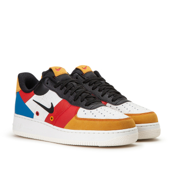 Nike Air Force 1 07 Premium (CI0065-101) bunt