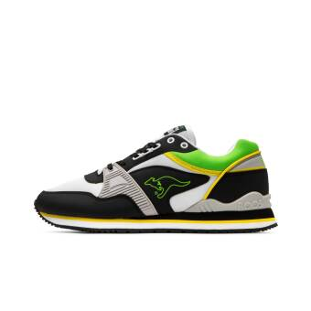 KangaROOS Shield OG (47244 000) bunt