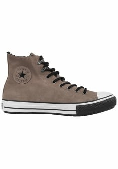 Converse Chuck Taylor Sneaker All Star Winter in braun