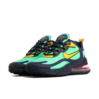 Nike Air Max 270 React in grün AO4971 300 | everysize