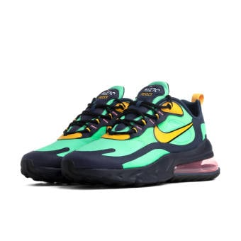 Nike Air Max 270 React (AO4971-300) grün