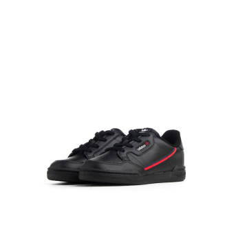 adidas Originals Continental 80 (G28217) schwarz