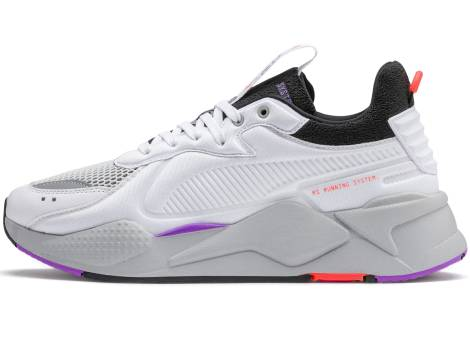 PUMA RS-X Softcase (369819 3) weiss