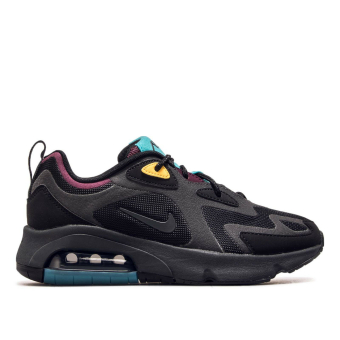 Nike Air Max 200 (AT6175-001) schwarz