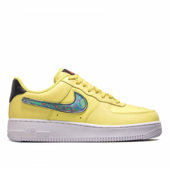 Nike Air Force 1 07 LV8 (CI0064-700) gelb