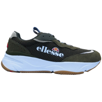Ellesse Massello Text (6-10337) braun