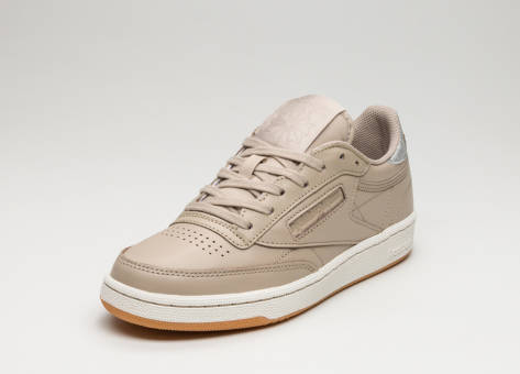 Reebok Club C 85 Diamond (BD4426) braun