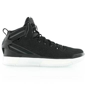 adidas Originals d rose 6 boost (F37128) schwarz