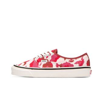 Vans Authentic 44 DX (Anaheim Factory) (VN0A38ENV7H1) rot