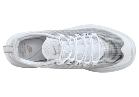 Nike Air Max Sneaker Axis Premium in weiss AA2148 102