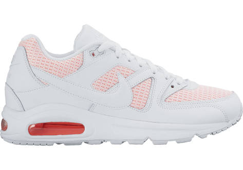 Nike Air Max Command (397690-128) weiss
