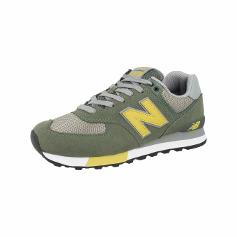 New Balance ML574FNE (738191-60 6) grün