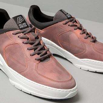 Filling Pieces Low Cage Cosmo Chroma (379276618610) braun