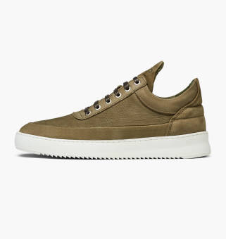 Filling Pieces Low Cut Ripple Cairos (2512751-1858) braun