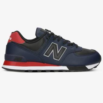 New Balance ML574SZE (ML574SZE) blau