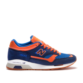 New Balance M1500NO - Made in UK (520731-60-10) blau