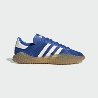 adidas Originals Country x Kamanda (EE5666) blau