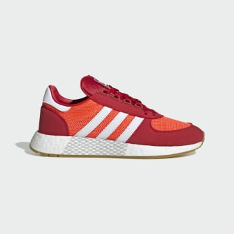 adidas Originals Marathon Tech (EE4919) rot