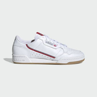 adidas Originals Continental 80 (FV0356) weiss